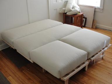 = Queen Bed